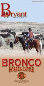 Bronco-HorseBag