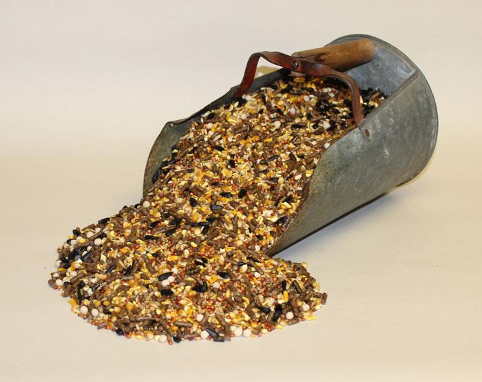 17% Game Cock Conditioner – Bryant Grain Company – Aledo, Texas